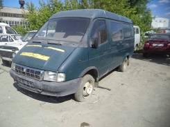 ГАЗ 2705. ГАЗ-2705, 2 890 куб. см., 3 500 кг.