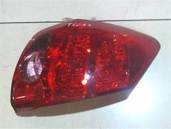 Фонарь (задний) Toyota Auris E15 2006-2012