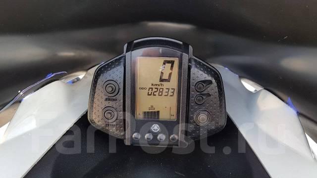 Yamaha FX Nytro XTX. исправен, есть птс, с пробегом