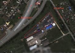 Продам готовый к использованию склад открытого хранения 1,6Га. 16 000кв.м., собственность, электричество, вода, от частного лица (собственник)