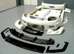Кузовной ремонт, покраска, изготовление аэродинамических обвесов