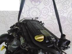 Двигатель (ДВС) Opel Astra G 1998-2005г. ; 2000г. 2.2л. Z22SE