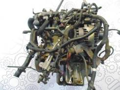 Двигатель (ДВС) Opel Vectra C 2002-2008г. ; 2006г. 1.9л. Z19DT