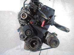 Двигатель (ДВС) Opel Astra G 1998-2005г. ; 1998г. 1.6л. Z16SE