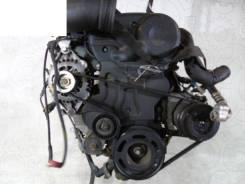 Двигатель (ДВС) Opel Astra G 1998-2005г. ; 1998г. 1.6л. X16XEL