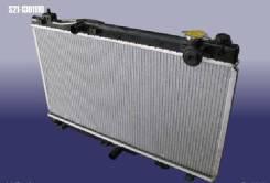 Радиатор охлаждения двигателя. Chery QQ6 S21, S21. Под заказ
