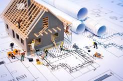Строительные и ремонтные услуги в томске