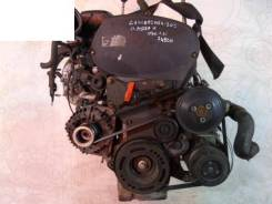 Двигатель (ДВС) Opel Astra H 2004-2010г. ; 2006г. 1.6л. Z16XEP