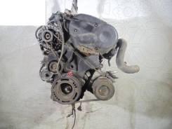 Двигатель (ДВС) Opel Zafira A 1999-2005г. ; 2002г. 1.6л. Z16XE