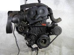 Двигатель (ДВС) Opel Zafira A 1999-2005г. ; 2003г. 1.6л. Z16XE