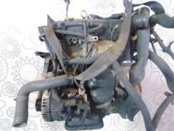 Двигатель (ДВС) Opel Astra G 1998-2005г. ; 2003г. 1.7л. Y17DT
