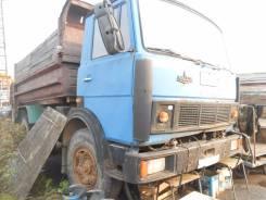 МАЗ 5551. Самосвал МАЗ-5551, 9 800 куб. см., 8 650 кг.
