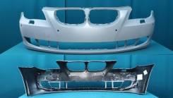 Бампер. BMW 5-Series, E61, E60 Двигатели: N62B48, M57D30UL, N62B44, M47TU2D20, N62B40, M57D30TOP, N52B25UL, M57TUD30