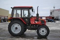 МТЗ 92П. Трактор Беларус 92П, 90,00л.с.
