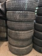 Dunlop SP LT 01. Зимние, без шипов, 2007 год, износ: 10%, 6 шт. Под заказ