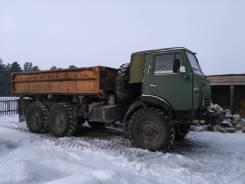 Камаз 4310. , 10 800 куб. см., 10 000 кг.