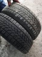 Bridgestone WT17. Зимние, износ: 10%, 2 шт