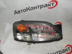 Фара пер. прав. Subaru Legacy