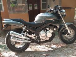 Yamaha FZX 250 Zeal. 250 куб. см., исправен, без птс, с пробегом. Под заказ
