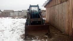 МТЗ 80. Трактор мтз 80 с куном, 3 000 куб. см.