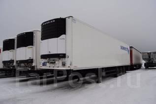 Schmitz. SKO24 рефрижератор, 39 000 кг.