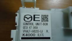Блок управления. Mazda Mazda6, GH