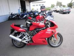 Ducati 900SS. 900куб. см., исправен, птс, без пробега