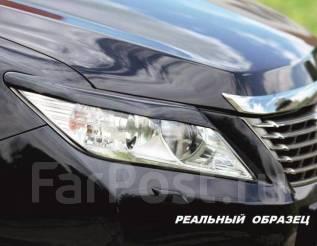 Накладка на фару. Mitsubishi Pajero, V45W, V23C, V21W, V26C, V46WG, V46V, V25W, V46W, V26WG Двигатели: 6G74, 6G72, 4G64, 4M40. Под заказ
