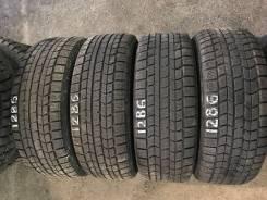 Dunlop DSX-2. Зимние, без шипов, 2015 год, износ: 5%, 4 шт. Под заказ