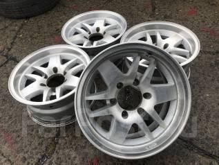 Bridgestone. 7.5x16, 6x139.70, ET0. Под заказ