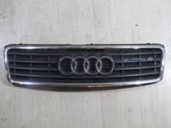Решетка радиатора. Audi Cabriolet