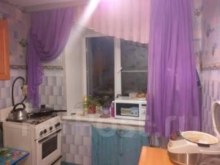 4-комнатная, улица Гамарника 17. Вокзальный, частное лицо, 63 кв.м.