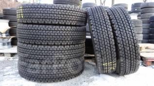 Bridgestone. Зимние, 2014 год, без износа, 6 шт