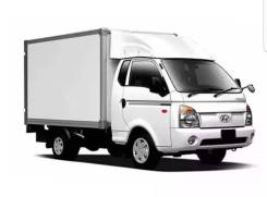 Грузоперевозки фургоном до 1,5 тонн по городу и краю