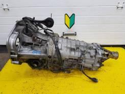 МКПП. Subaru Legacy, BE5, BES Subaru Legacy B4, BE5