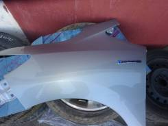 Крыло. Honda Fit, GP5