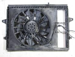 Вентилятор охлаждения радиатора. Citroen Evasion