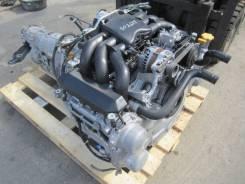 Двигатель EZ36 для Subaru