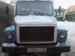 ГАЗ 3307. Продается , 3 000 куб. см., 5 000 кг.