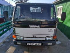 Nissan Atlas. Продам грузовик 4-4, 2 700 куб. см., 1 500 кг.