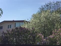 Обменяю дом 190 кв м и участок 50 сот на недвижимость во Владивостоке. От агентства недвижимости (посредник)