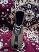 Шью на заказ зимнию обувь