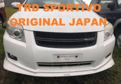 Бампер. Toyota Corolla Fielder, NZE141, ZRE144G, ZRE142, ZRE142G, NZE141G, NZE144G, ZRE144, NZE144 Toyota Corolla Axio, ZRE142, ZRE144, NZE144, NZE141...