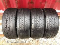 Pirelli P Zero Nero. Летние, 2011 год, износ: 40%, 4 шт