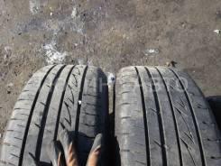 Bridgestone Playz PZ-X. Летние, 2012 год, износ: 5%, 4 шт