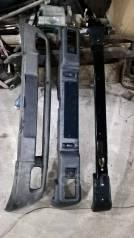 Накладка на бампер. УАЗ 31512 УАЗ 31514 УАЗ 469 УАЗ Хантер