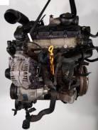 ДВС (Двигатель) Volkswagen Sharan (2001-2010) г. Дизель 1.9л Турбо ASZ