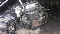Двигатель в сборе. Mazda Capella, GFER Двигатель FSDE