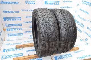 Pirelli W 210 Sottozero. Зимние, без шипов, износ: 20%, 2 шт