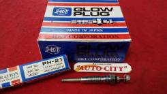 Свеча накала (HKT Japan) PH21 19110-1040 63013-30010